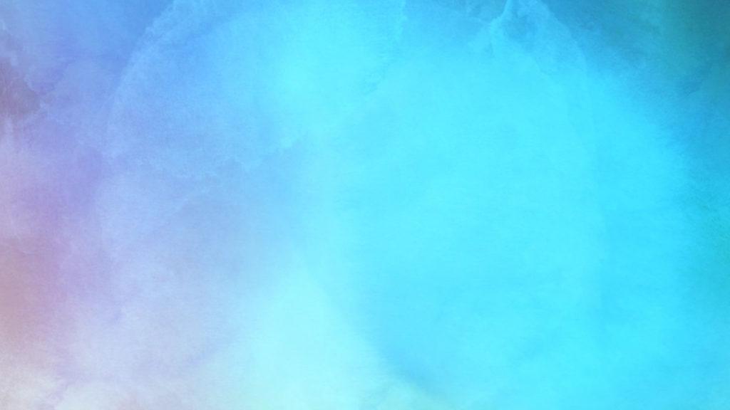 海 空 ブルーグラデーション 背景イラスト
