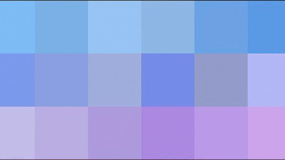 【Procreate】好きな画像から色を抽出してパレットを作る方法
